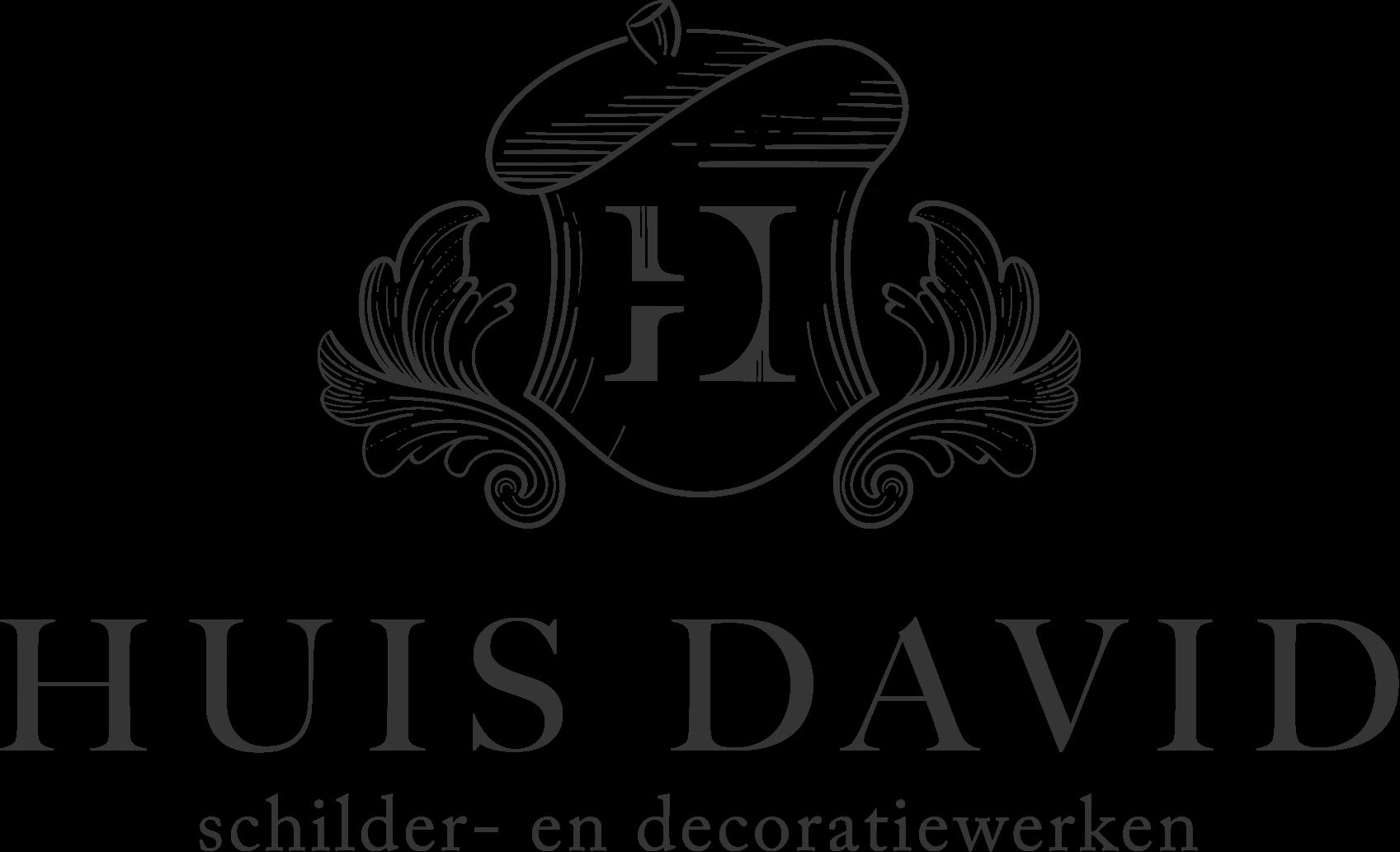 Logo huisdavid